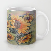 Hello Sunshine Mug by Angie's Dreamworks Art Studio