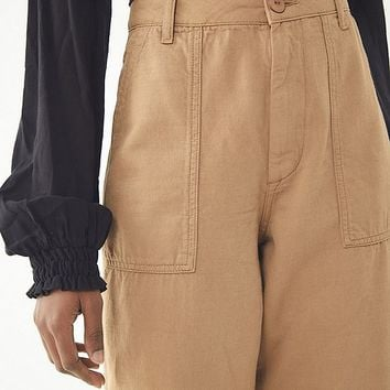 UO Authentic Cargo Pant | Urban Outfitters