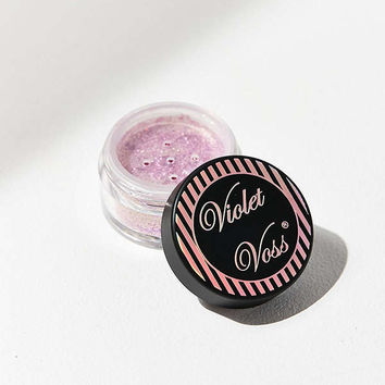 Violet Voss Loose Glitter | Urban Outfitters