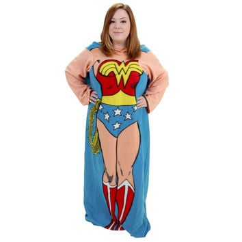 Wonder Woman - Costume Cozy