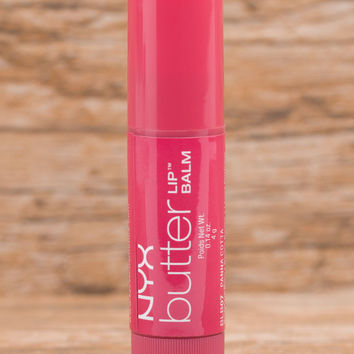 NYX Butter Lip Balm - Panna Cotta