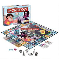 MONOPOLY® Steven Universe Game | CartoonNetworkShop.com