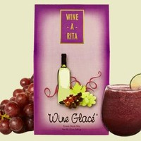 Wine Glace' Drink Mix by Wine-a-Rita
