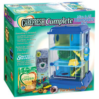 CareFRESH® Complete™ Mice & All Hamsters Kit