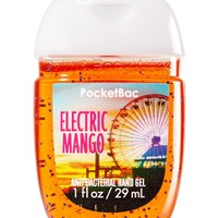 PocketBac Sanitizing Hand Gel Electric Mango