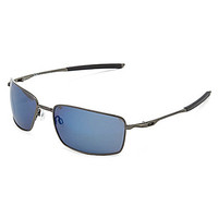 Oakley Square Wire Sunglasses - Cement
