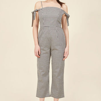 Smile Revival Jumpsuit