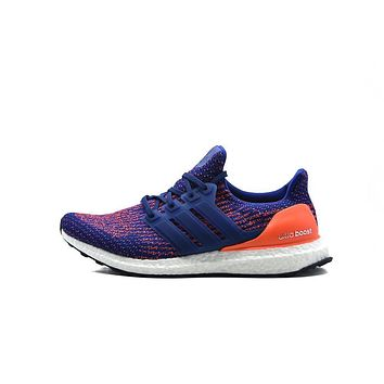 Adidas Ultra Boost 3.0 'Mysterious Ink' (Europe Exclusive)