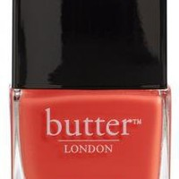 Bright Orange Nail Polish â?? Jaffa : butter LONDON