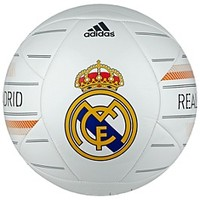 adidas Real Madrid Ball | Shop Adidas