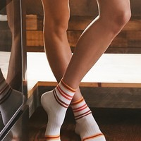 Free People Paramount Ankle Sock