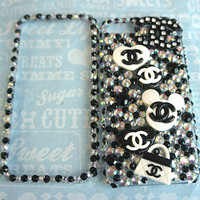 iphone 5 deco phone case