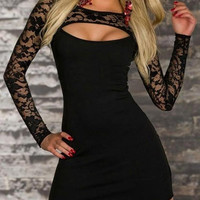 Fashion sexy role play costume dress = 1956570244