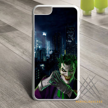 joker _5 Custom case for iPhone, iPod and iPad