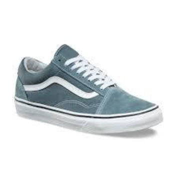 Vans Old Skool-Goblin Blue/Wht