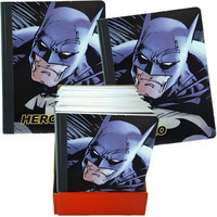 Batman 9.75 x 7.5 Composition Book 50 sheets