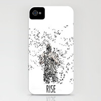 Bane iPhone Case by justjeff | Society6