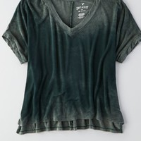 AEO Women's Soft & Sexy Boxy T-shirt