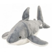 Great White Shark Stuffed Animal