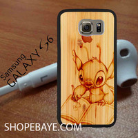 Stitch and Turtle Drawings For galaxy S6, Iphone 4/4s, iPhone 5/5s, iPhone 5C, iphone 6/6 plus, ipad,ipod,galaxy case