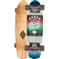 Arbor Pocket Rocket Skateboard Multi One Size For Men 25557195701