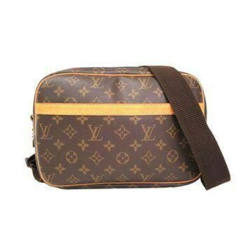 Tagre™ ONETOW Pre-owned Louis Vuitton Reporter Shoulder Bag