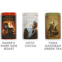ThinkGeek :: Star Wars Breakfast Beverages Set