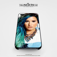 Demi Lovato Fashions case for iPhone, iPod, Samsung Galaxy, HTC One, Nexus