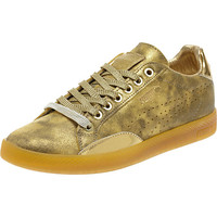 Match Gold Women's Sneakers, buy it @ www.puma.com