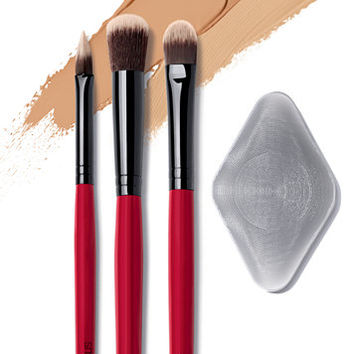 Smashbox Concealer Brush Collection, Created For Macy's | macys.com