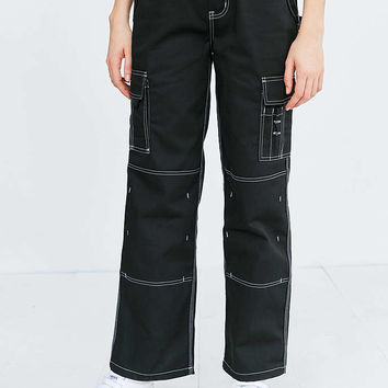 Dickies X UO Carpenter Contrast-Stitch Pant - Urban Outfitters