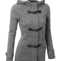 Women's Spring Autumn Trench Coat