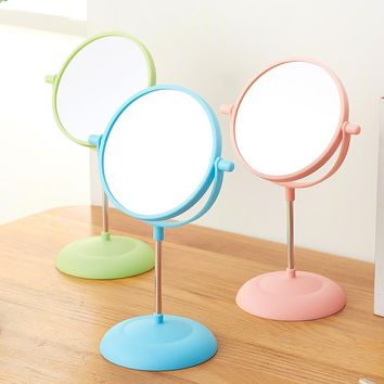 Double Sided Mirror