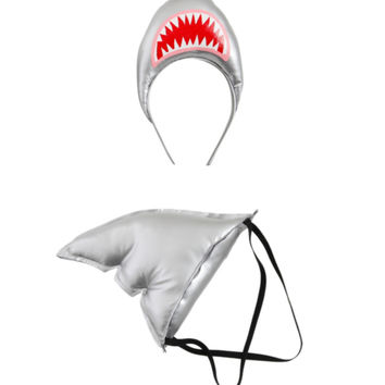 Shark Costume Kit