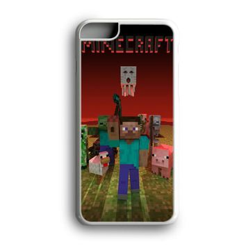 Awesome Black Friday Offer Minecraft Logo Cartoon iPhone Case | Samsung Case