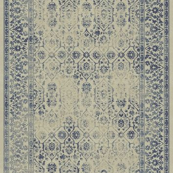 Vintage Collection Wool area Rug