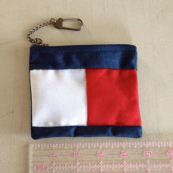 """VNDS Brand """"Vintage Logo""""  Coin pouch"""