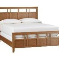 Cabot II Bed