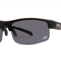 Philadelphia Eagles NFL Polarized Blade Sunglasses
