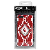 Oklahoma Sooners Paulson Designs Tribal Case for iPhone® 5/5s