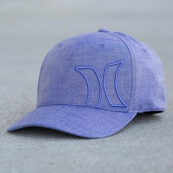 Hurley Bump 5.0 Hat