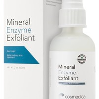 Cosmedica Mineral Enzyme Exfoliant 2oz