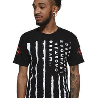 8&9 Clothing Blow American Dream T Shirt : Karmaloop.com - Global Concrete Culture