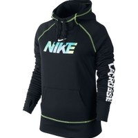 Nike Women's All Time Lacrosse Hoodie