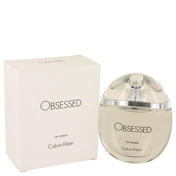 Obsessed by Calvin Klein Vial (sample) .04 oz for Women