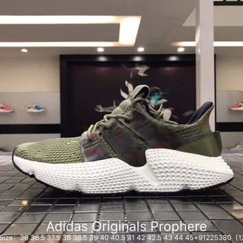 Adidas Originals Prophere running shoes Size:36-45