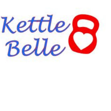 Kettle Belle Vinyl Decal, Custom Vinyl Decal, Fitness Decal, Workout Sticker, Gym Decal, Macbook Pro Decal, Bumper Sticker