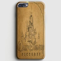 Walt Disney Christmas All Character Design iPhone 7 Plus Case