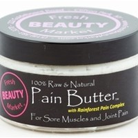 African Pain Relief Butter by Fresh Butter