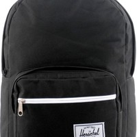 Herschel Supply Pop Quiz Black 20L Backpack